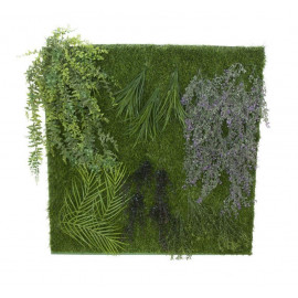 Jardin Vertical Mod. C - Exterior - 100x100cm