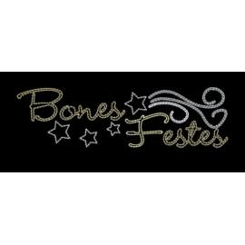 BONES FESTES CON COMETA 261 x 76.5