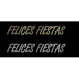 felices fiestas freestyle