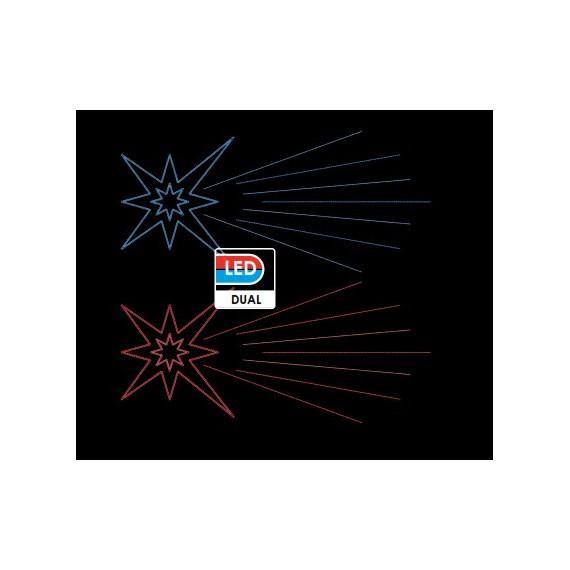 STAR COMET DUAL 550CM