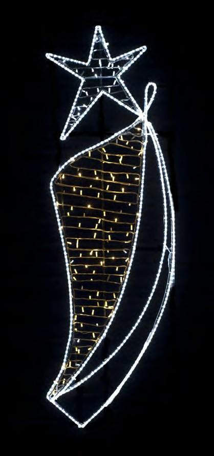 motivos navidad,iluminacion www.floresymuchomas.com