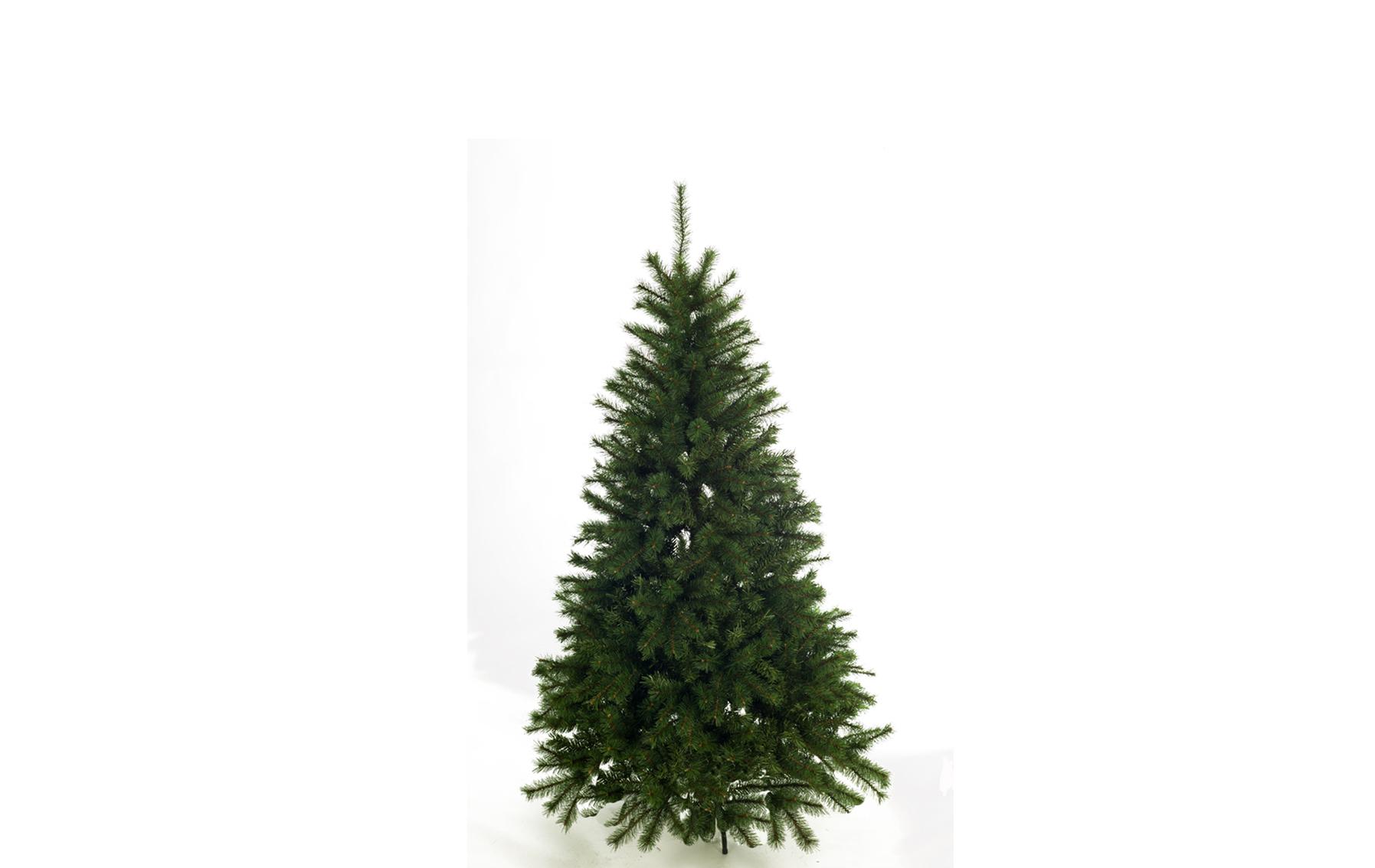 arbol navidad 225 cm de altura www.floresymuchomas.com