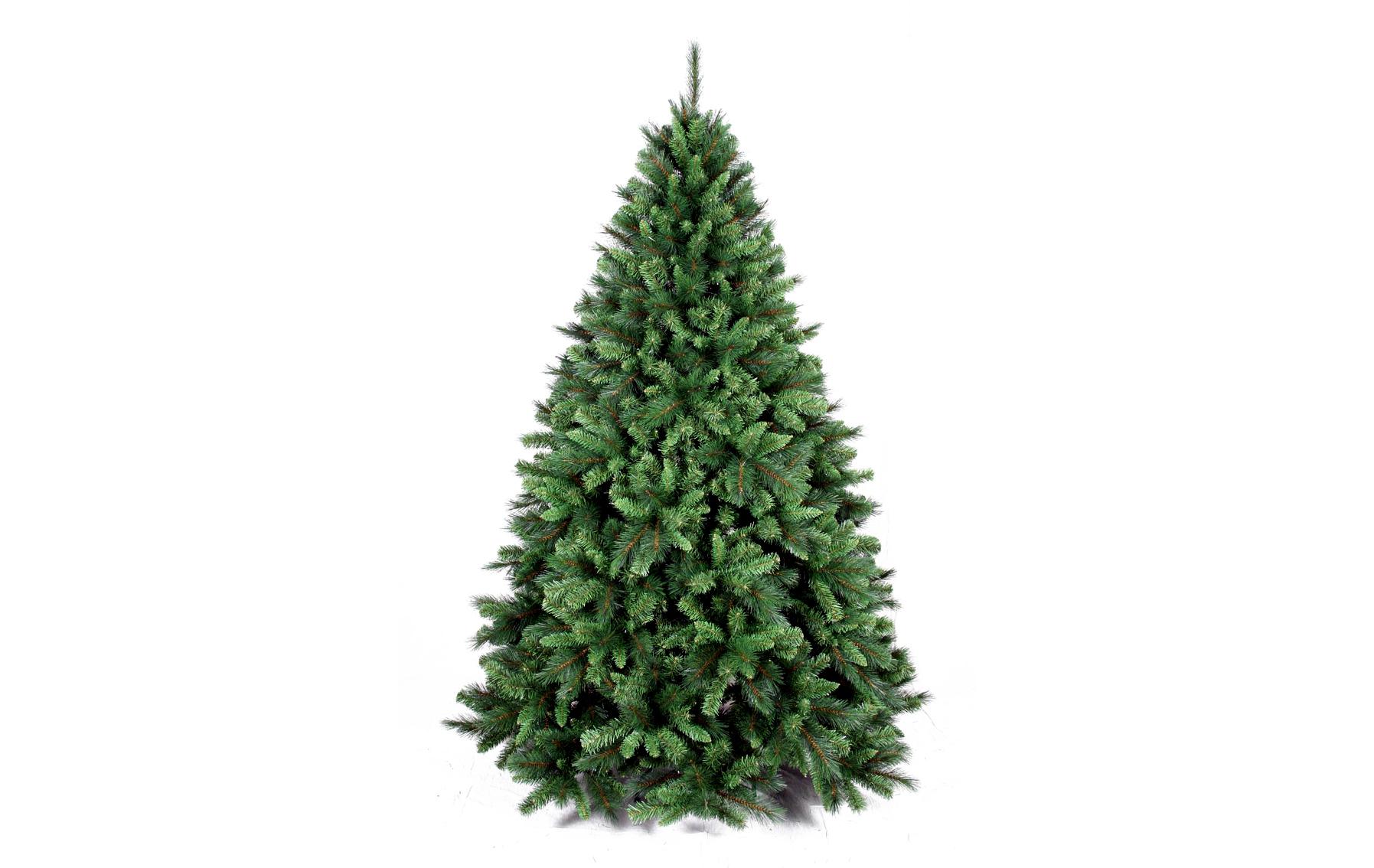 arbol de 225cm navidad www.floresymuchomas.com