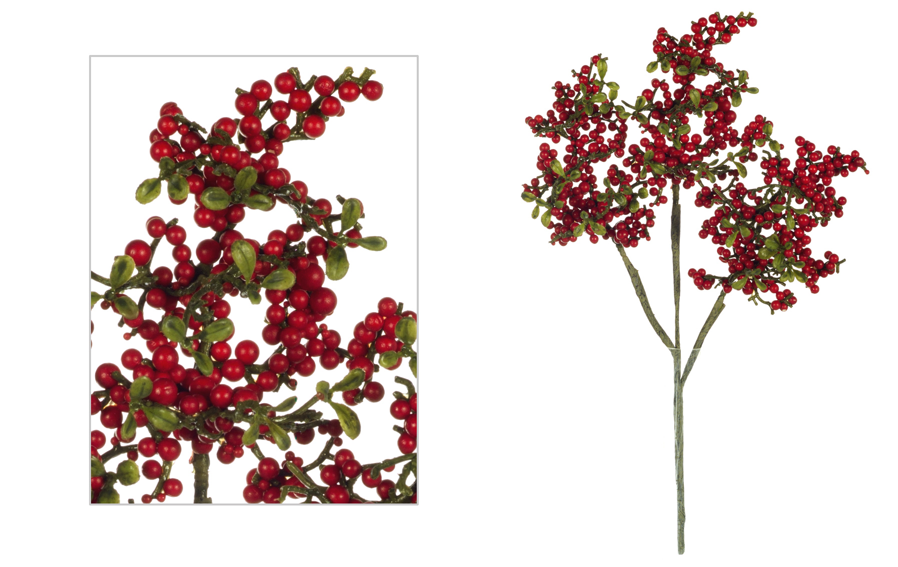 pick miniberry navideño www.florsymuchomas.com