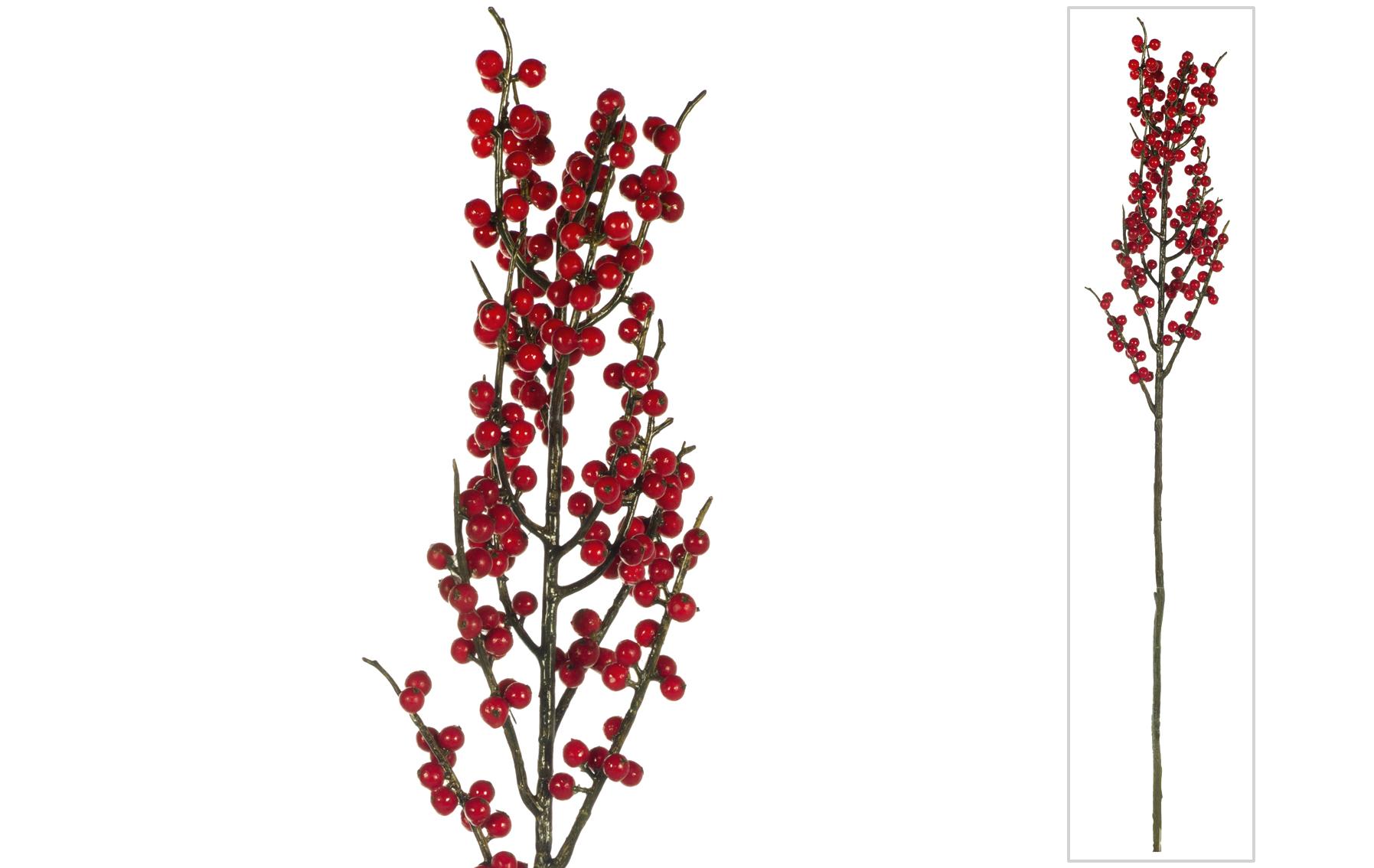 VARA DE BERRY DE 76 CM www.floresymuchomas.com