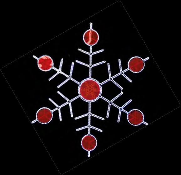 copo navidad metacrilato decoranavidad.com